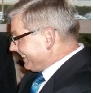 Ireneusz Koczan - kandydat na radnego w: Szczecin
