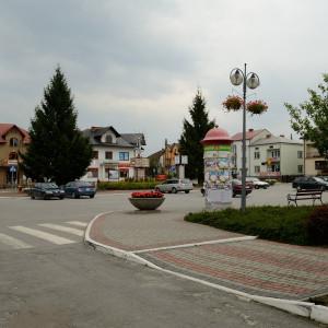 gmina Goraj