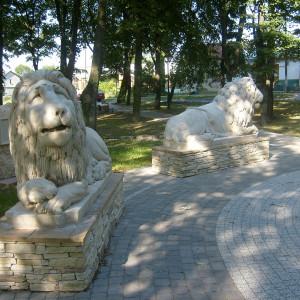 gmina Horodło, lubelskie