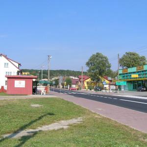 gmina Izbica