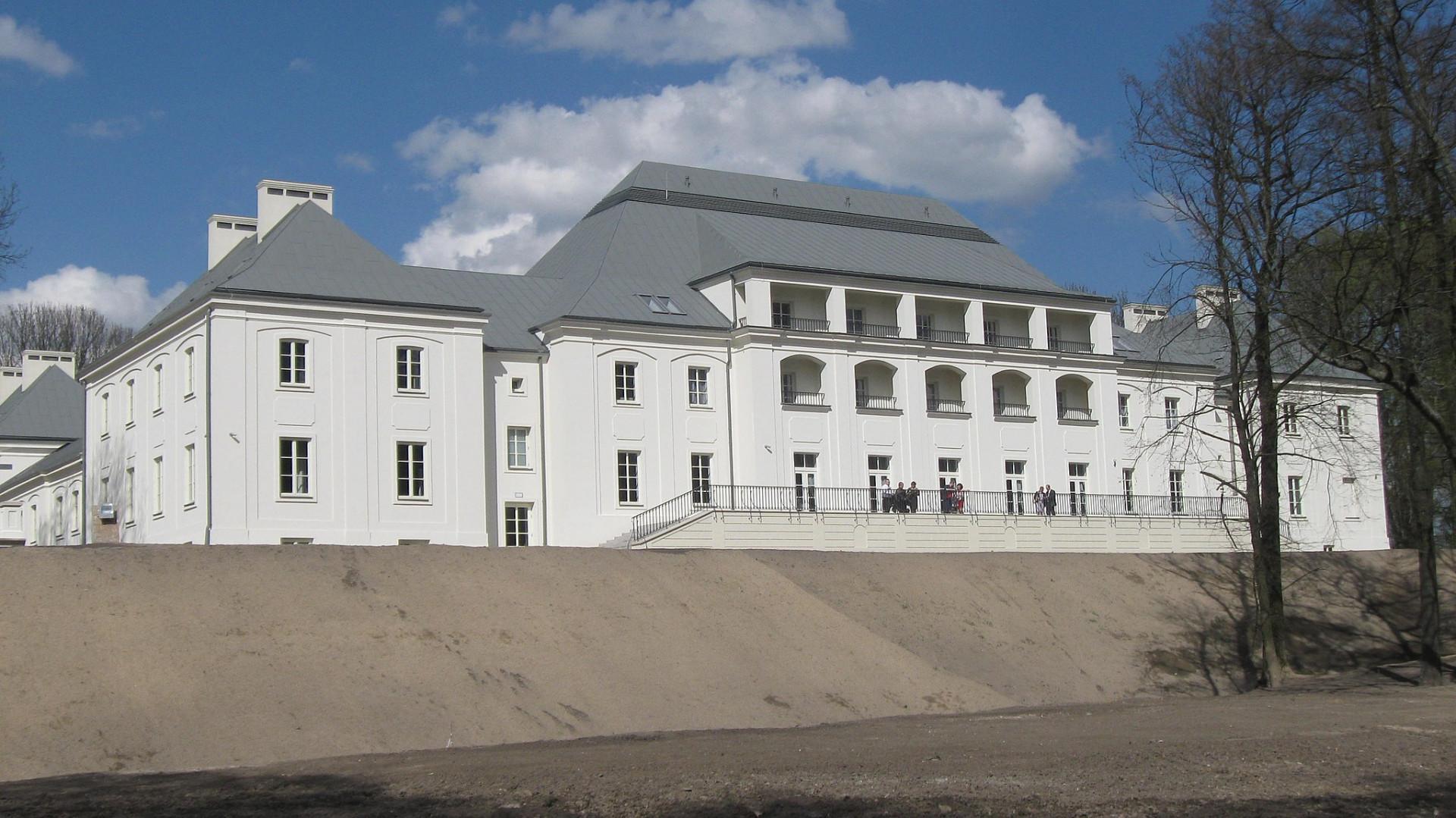 gmina Janów Podlaski