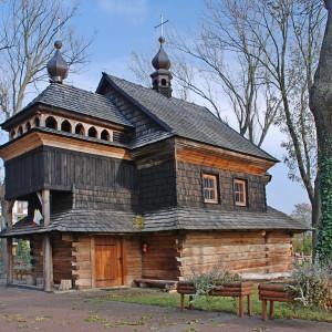 gmina Jarczów, lubelskie