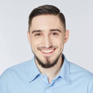 Martin Saczek - kandydat na prezydenta w miejscowości Częstochowa w wyborach samorządowych 2018