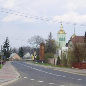 gmina Kodeń, lubelskie