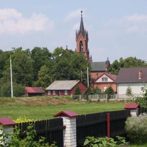 gmina Komarówka Podlaska