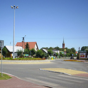 gmina Konstantynów, lubelskie