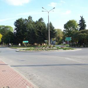 gmina Krzczonów