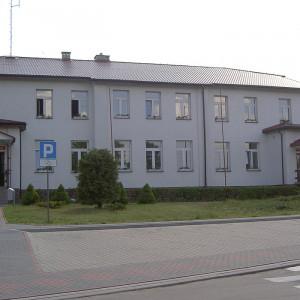 gmina Księżpol