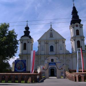 gmina Leśna Podlaska, lubelskie