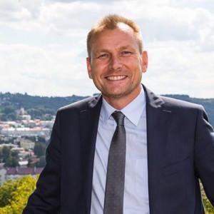 Wojciech Błachowicz - kandydat na prezydenta w miejscowości Przemyśl w wyborach samorządowych 2018