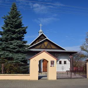gmina Ludwin, lubelskie