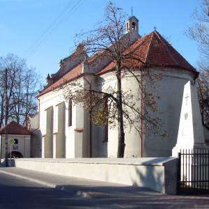 gmina Markuszów
