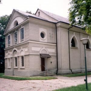 gmina Miączyn, lubelskie