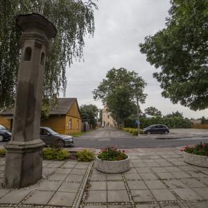 gmina Puchaczów, lubelskie