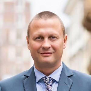 Grzegorz Lipiec - radny do sejmiku wojewódzkiego w: małopolskie