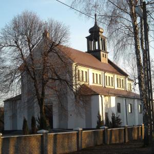 gmina Ruda-Huta, lubelskie