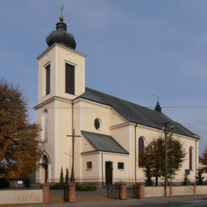 gmina Serokomla, lubelskie