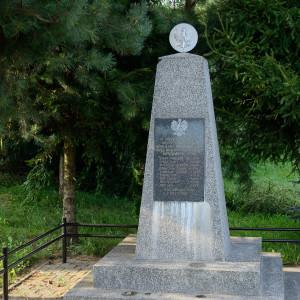 gmina Sitno, lubelskie