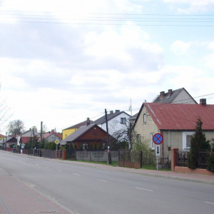 gmina Stanin, lubelskie