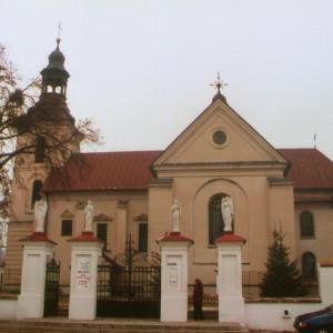 gmina Stary Zamość