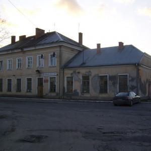 gmina Szastarka, lubelskie