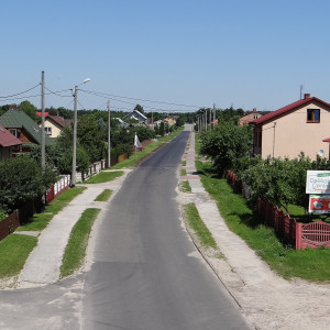 gmina Tereszpol, lubelskie