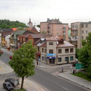 gmina Tomaszów Lubelski