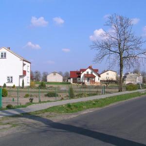gmina Trawniki, lubelskie