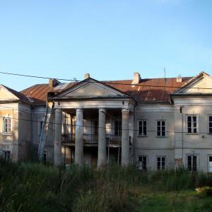 gmina Trzeszczany