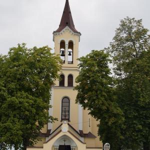 gmina Tuczna