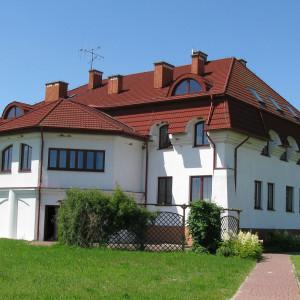 gmina Urszulin, lubelskie