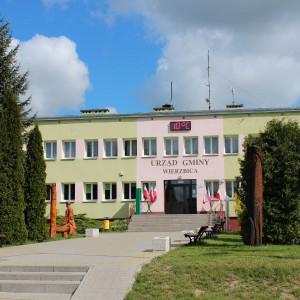 gmina Wierzbica
