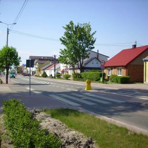gmina Wisznice, lubelskie