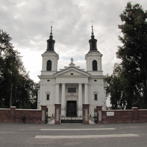gmina Wohyń