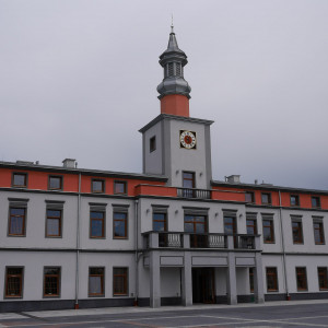 gmina Wojsławice