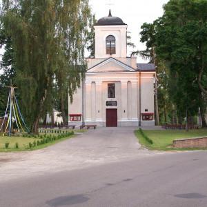 gmina Zakrzówek