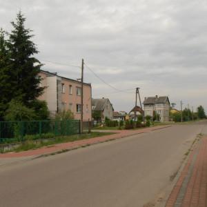 gmina Zalesie, lubelskie