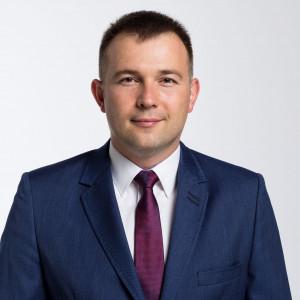 Marcin Lazar - radny w: Będzin