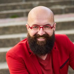 Damian Kruczkowski - kandydat na prezydenta w miejscowości Konin w wyborach samorządowych 2018