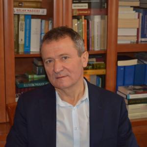 Włodzimierz Kuliński - kandydat na prezydenta w miejscowości Bełchatów w wyborach samorządowych 2018