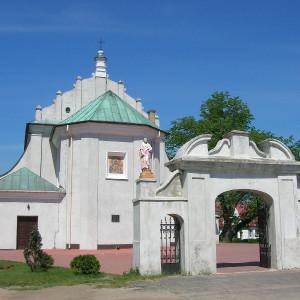 gmina Dmosin