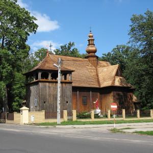 gmina Dobroń, łódzkie
