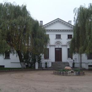 gmina Kiernozia, łódzkie