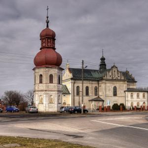 gmina Łanięta, łódzkie