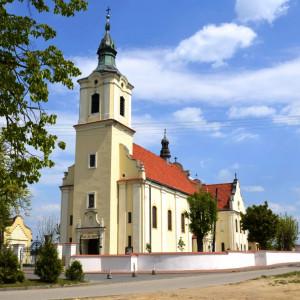 gmina Mniszków, łódzkie