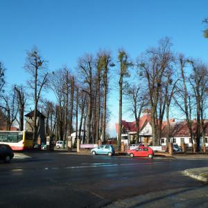 gmina Nowosolna, łódzkie