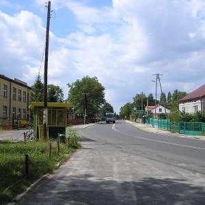 gmina Ręczno, łódzkie