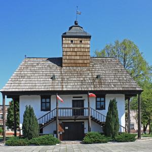 gmina Sulmierzyce, łódzkie