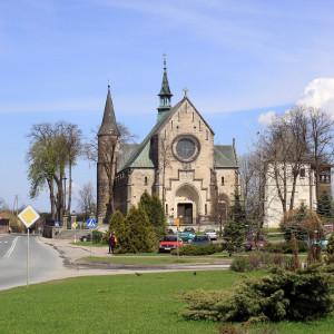 gmina Żarnów, łódzkie