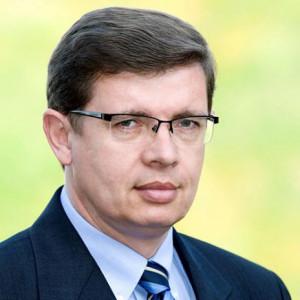Krzysztof Grabka - radny w: wschowski